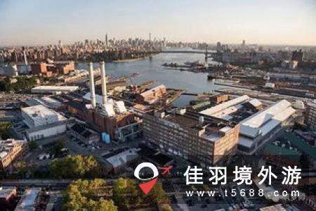 纽约的伟大,从一座叫布鲁克林的桥说起~