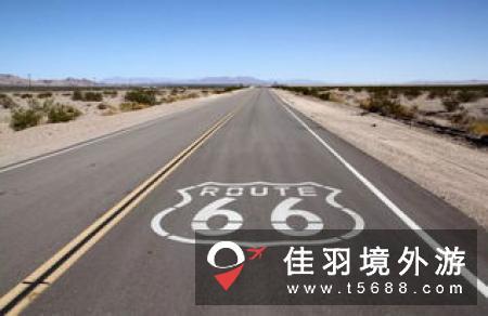 美国66号公路自驾游沿途景点大合集,带你正式走入历史!