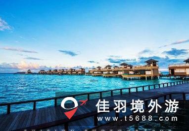 去马尔代夫旅游多少钱?蜜月多少价格