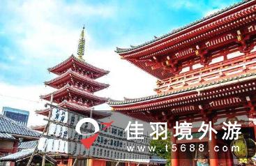 日本一份最全日本旅行攻略